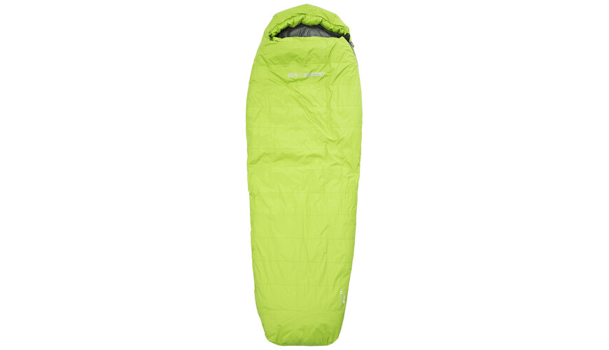Sea to Summit Latitude LtII Sleeping Bag Regular blue